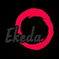 Ekeda 遠紅外線產品 Logo
