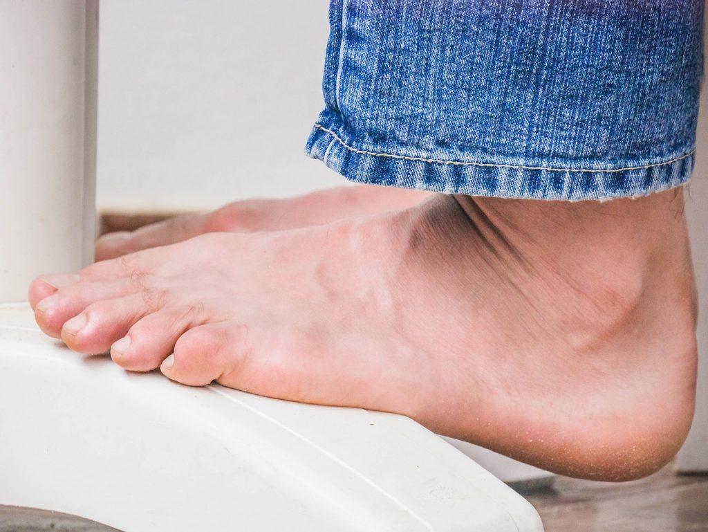 香港腳治療方法