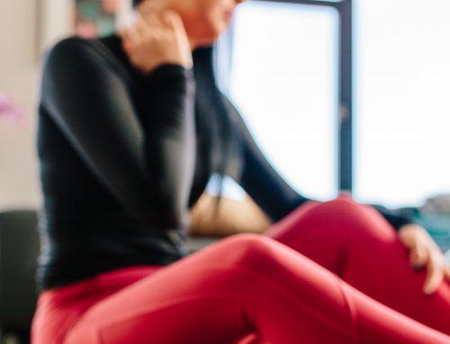 疫情期家中宅腿腳腰酸背痛如何擊破?