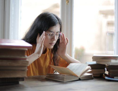 月經頭痛是什麼原因