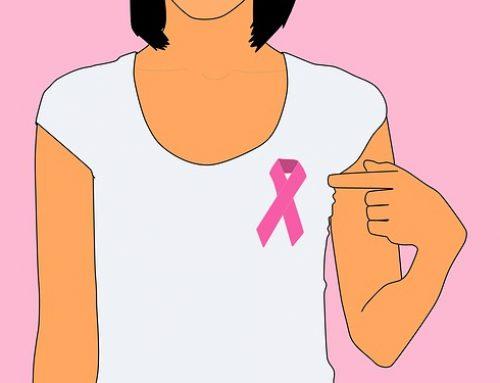乳癌預防的重要性